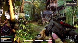 PREDATOR HUNTING GROUNDS Gameplay Trailer (Gamescom 2019)