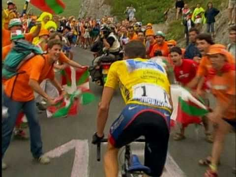 Lance Armstrong 2003 TDF - The Ascent of Luz Ardiden - UClvEfHY9VX_-O-psSZQvHLA