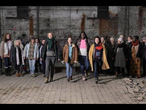 Las invisibles - Trailer español (HD)