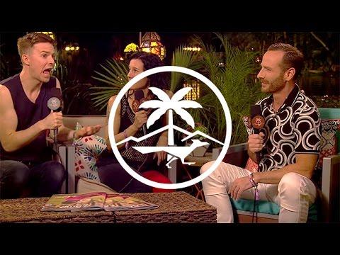 Matt and Kim Interview