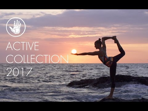 Body Glove Activewear Collection 2017