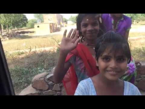 Tea Gives Back: Society for Rural Development