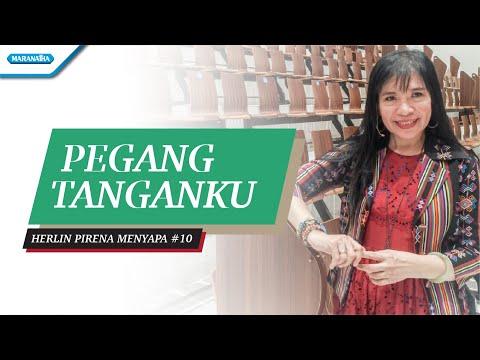 Herlin Pirena Menyapa #10 - Pegang Tanganku (video lyric)