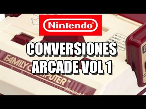 ARCADE NES GAMES VOL1