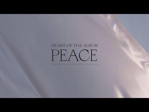 Heart of the Album  Peace