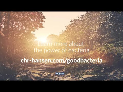 The Power of Good Bacteria (PL) Moc dobrych bakterii