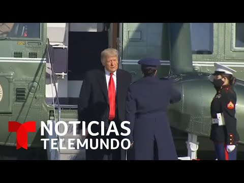 ¿Qué pasará con el 'impeachment' a Donald Trump? | Noticias Telemundo