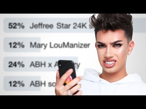 I LET MY SUBSCRIBERS PICK MY MAKEUP... KINDA - UCucot-Zp428OwkyRm2I7v2Q