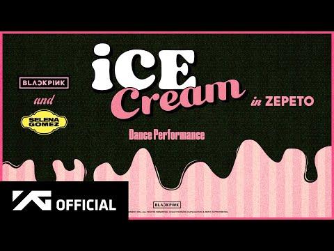 블랙핑크 X Selena Gomez – '아이스크림' 댄스 퍼포먼스 비디오 티저