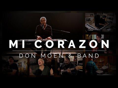 Don Moen - Mi Corazon  Praise and Worship Songs