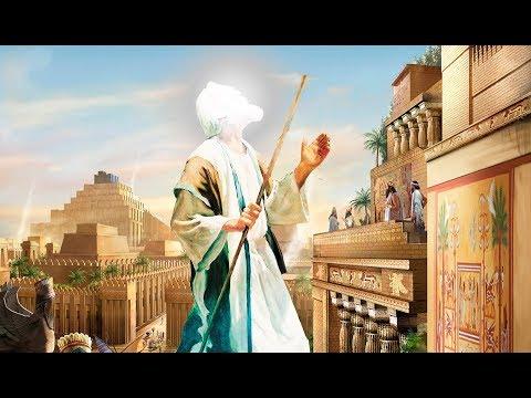 Друг Аллаха. История Пророка Ибрахима (мир ему) 1 часть - UCyvSXfsFaBPZXEqEKoXLd2g
