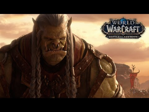Cinematic: Die Abrechnung | World of Warcraft (DE)