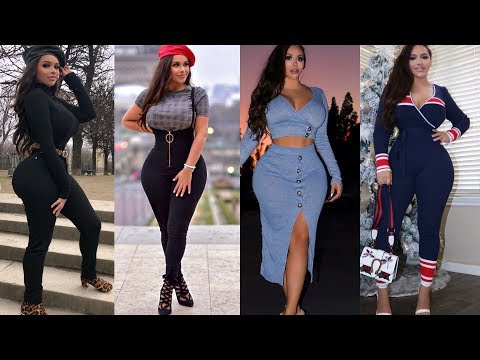 EUROPE FASHION NOVA CURVE HAUL | MISSSPERU