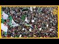 اعتبرتها إهانة للشعب والدولة.. الجزائر تدين بشدة لائحة أوروبية حول حالة حقوق الإنسان في البلاد ????  - 10:58-2020 / 11 / 29