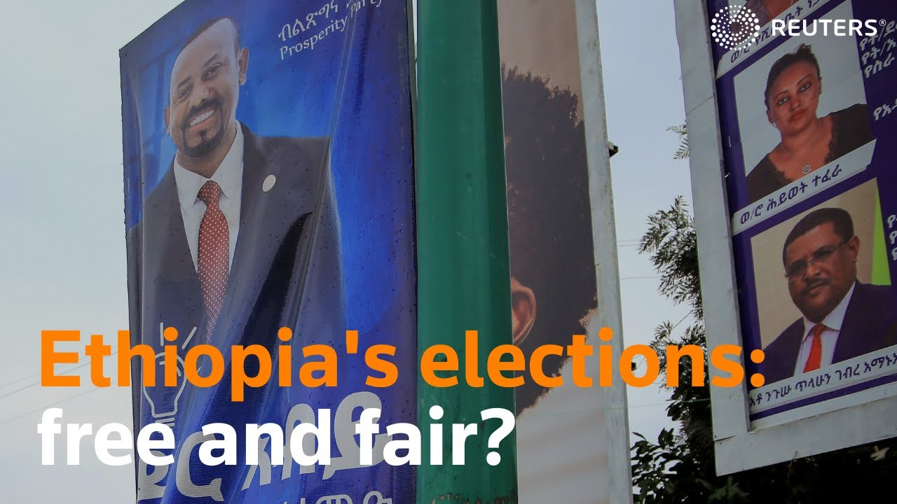 Will Ethiopia's elections be free and fair?