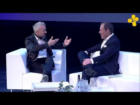 Sime Stockholm 2014: Beyond Digital Transformation, Frode Eilertsen