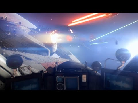 Star Wars Battlefront 2's Starfighter Assault is Intense Fun - UCKy1dAqELo0zrOtPkf0eTMw