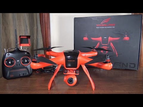 Wingsland - Scarlet Minivet - Review and Flight - UC4wUSUO1aZ_NyibCqIjpt0g