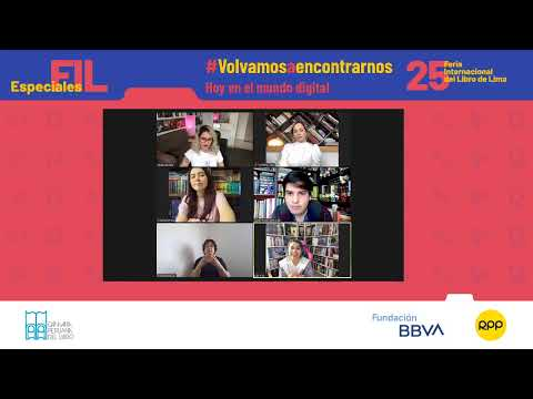 Vidéo de Claudia Ramirez