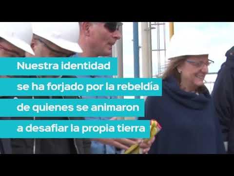 #26DeJunio: Descubrimiento del petróleo en territorio santacruceño. #FelizAniversarioCañadónSeco