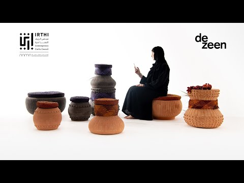 Watch our talk with Irthi Contemporary Craft Council about empowering women through craft
