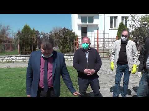 Огнище на COVID-19 възникна в социален дом във Видинско