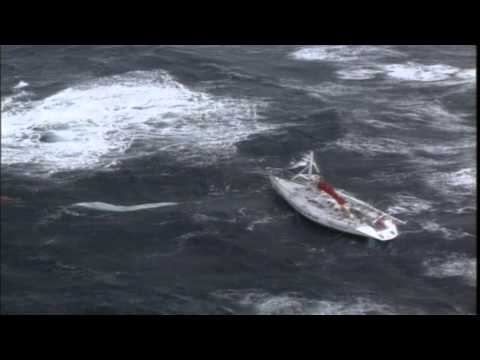 Sydney to Hobart Yacht Race, 1998