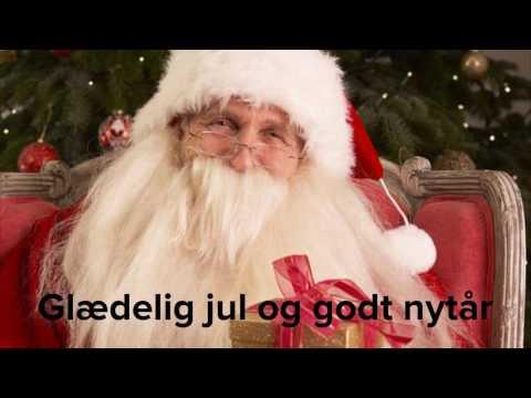 Glædelig Jul fra Ribe Jernindustri 2016