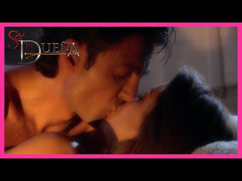 Soy tu dueña: ¡Valentina y José Miguel hacen el amor!   Escena - C 35