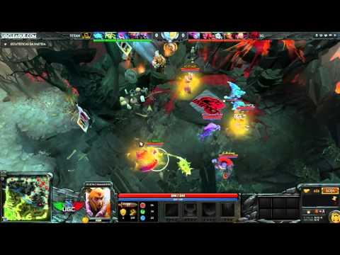 UGCLeague SA Iron - Impact Gaming vs TiTanS - Md3 @MussiDota @DaniloSuzuki