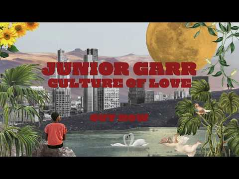 Junior Garr - Culture Of Love (Official Video)