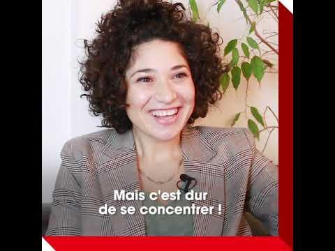 Vidéo de Sarah Barukh