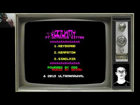 Canal Homebrew: Octukitty (UltraNarwhal) Spectrum