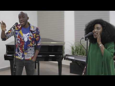 ECHO HEAVEN (Spontaneous Song)- Obiwon and TY Bello