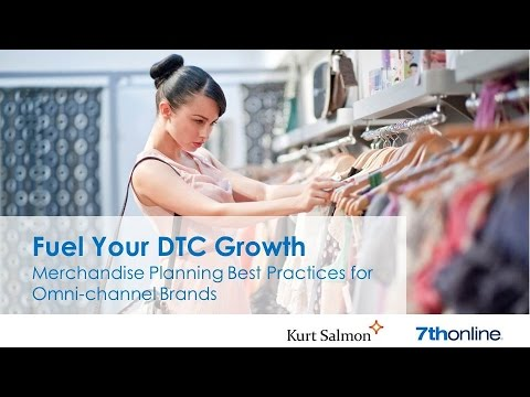 [Webcast] Fuel Your DTC Growth: Merchandise Planning Best Practices for Omnichannel Brands