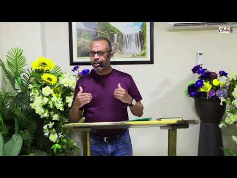 The Grace Workshop Ministries - Thursday May 7, 2020 - Bible Study