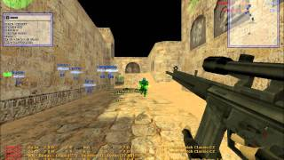 AIM MAP2 CS1.6