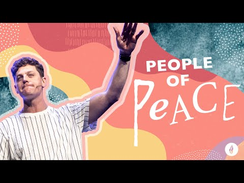 Church Redefined  People of Peace in a Culture of Outrage  Jonathan Moynihan