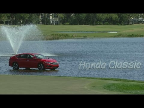 Highlights | Tale of two nines with Scott and Garcia at The Honda Classic