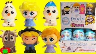Disney Frozen Fashems Series 2 Olaf's Frozen Adventure
