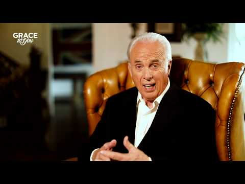 John MacArthur on Courage and Confidence