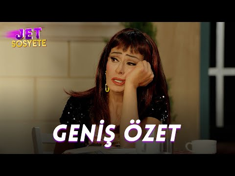 Jet Sosyete | 2.Sezon 2.Bölüm | Geniş Özet