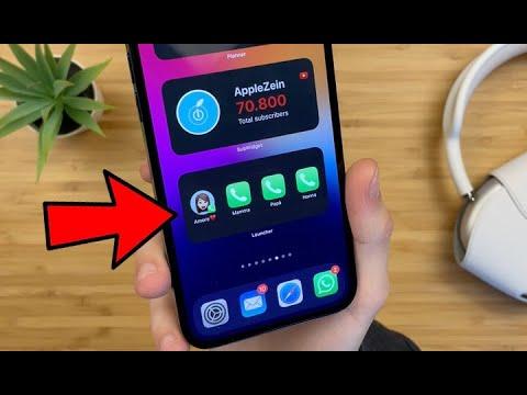I MIEI 5 Widget PREFERITI per iPhone con …