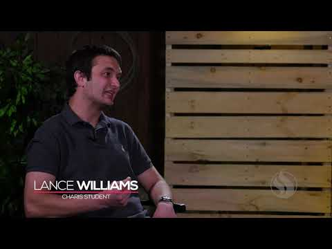Charis Talk Teaser for Lance Williams