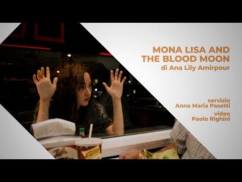 MONA LISA AND THE BLOOD MOON di Ana Lily Amirpour / VENEZIA 78 / Recensione
