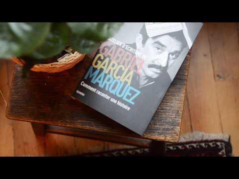 Vidéo de Gabriel Garcia Márquez