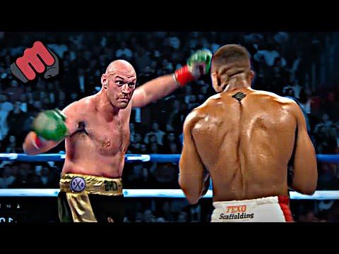 FURY vs JOSHUA - The BIGGEST Fight in Boxing