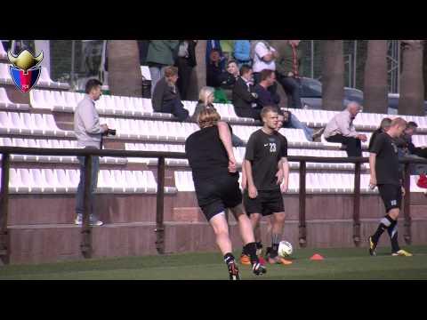 FCV Træningslejr Marbella