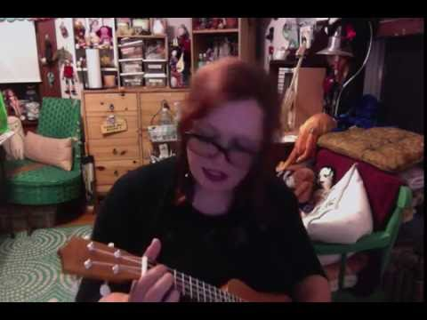Sea Of Love: Robert Plant|Cat Power - Ukulele Cover - #4 song played on my uke!