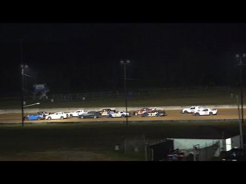 09/10/21 IP Builders Road Warrior Points Champion Night @ Oglethorpe Speedway Park - dirt track racing video image